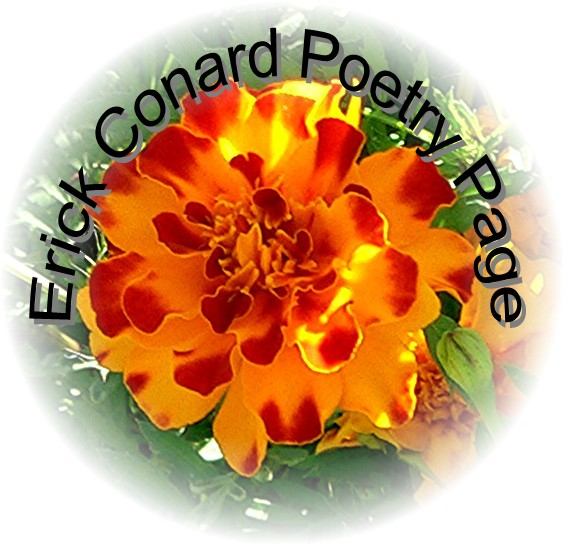 Marigold - Link to enter Erick's Poetry Page